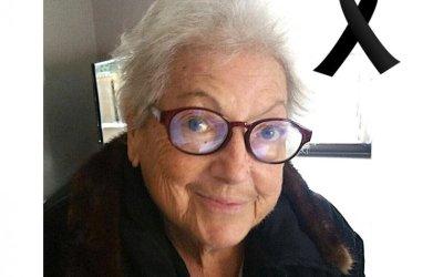 Mor Núria Bronchud
