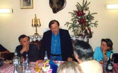 30 anys de Mossèn Toni Oliver a Bellaterra