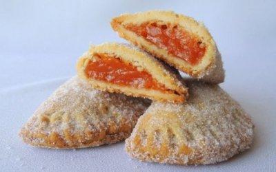 Com fer uns pastissets de moniato