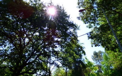 Protecció Civil alerta per la primera onada de calor de l'estiu