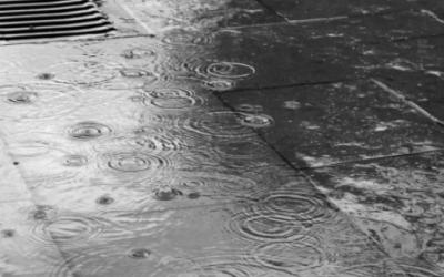 Avís de perill per pluja a Bellaterra