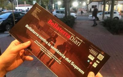 L'edició d'octubre del BellaterraDiari en paper ja és aquí