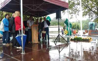 Els partits de Bellaterra rebutgen l'empresonament dels presos polítics durant l'11-S
