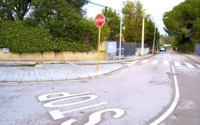 Un Stop que fa parar a tothom