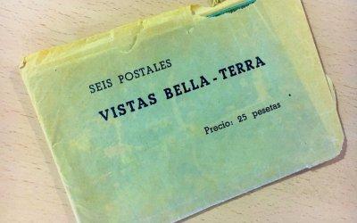 6 postals de Bellaterra per només 25 pessetes