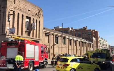 Segon accident mortal a la carretera de Barcelona en menys de 24h