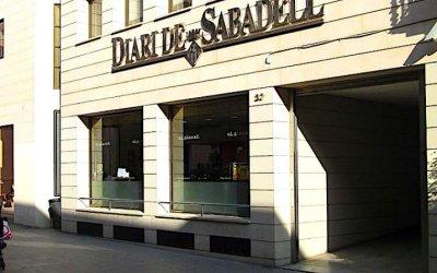 'Diari de Sabadell' tancarà a finals de març