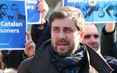 """ToniComín: """"L'únic lloc de Catalunya on falta un hospital és al Vallès Occidental"""""""
