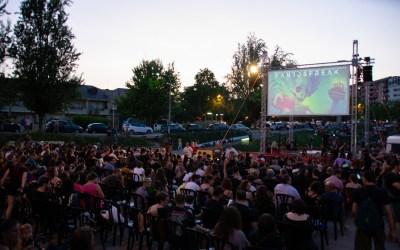 El Fantosfreak, festival de cinema fantàstic de la ciutat, canvia de dates enguany