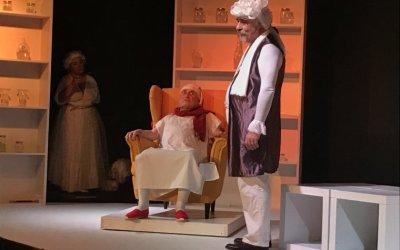 La companyia La Inestable de Bellaterra presenta dues funcions més!