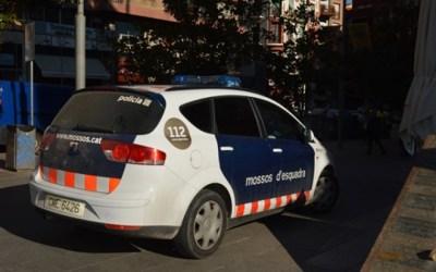 Ingressa a presó un grup criminal que va cometre 11 robatoris en domicilis del Vallès