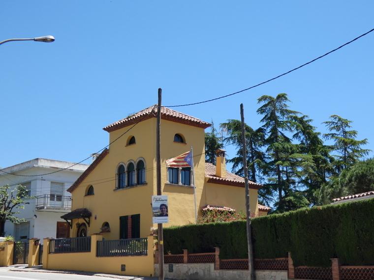 Una casa a Bellaterra | Toni Alfaro