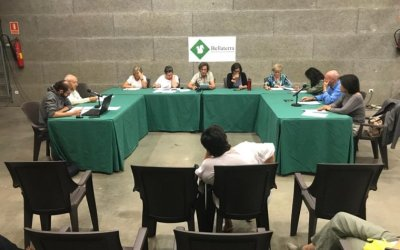 El ple a l'EMD tornarà a reunir-se en la cinquena sessió extraordinària de l'any