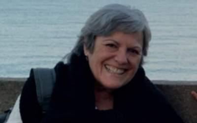 Ens deixa Victorina Yetano, metgessa i veïna activa del Turó de Sant Pau