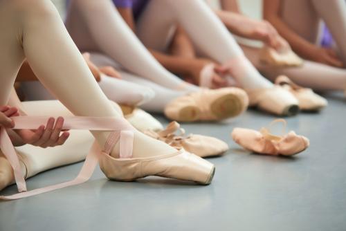 Ballet | Cedida