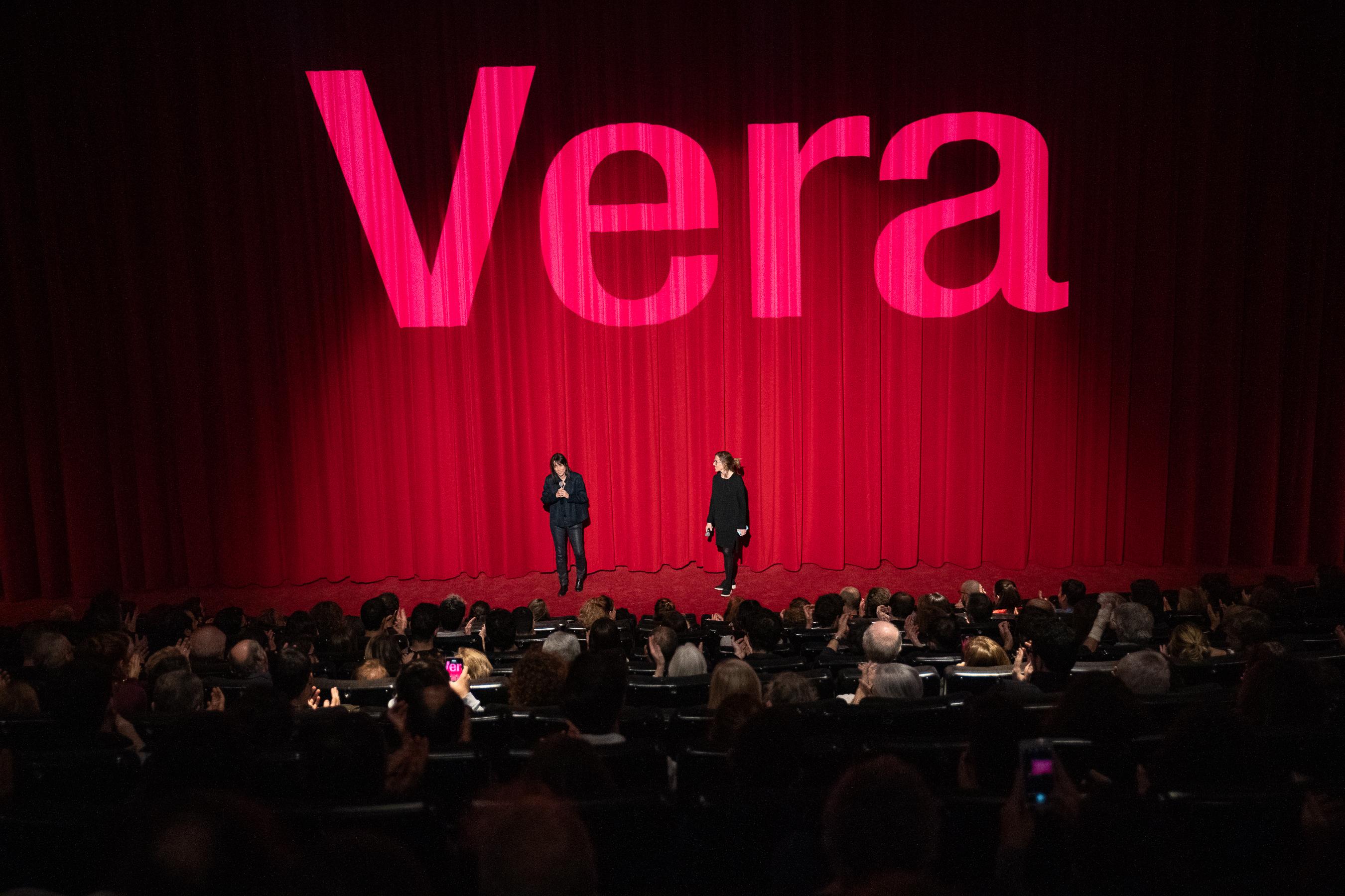 Presentació del curtmetratge 'Vera' | Cedida