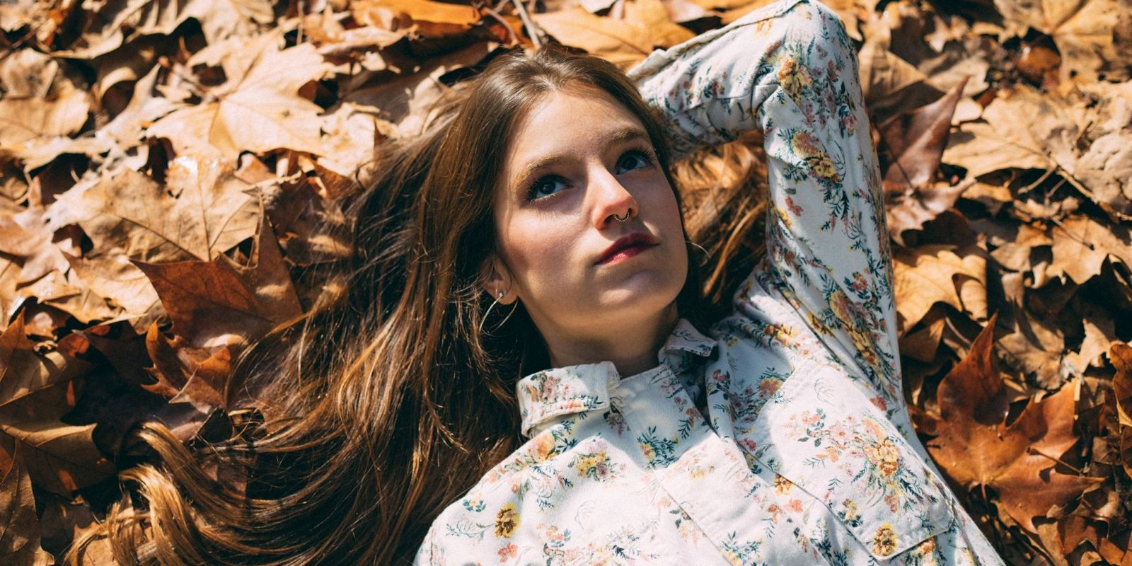 Magalí Saré en una imatge promocional | Mireia Farran