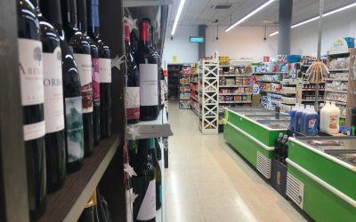 El teu supermercat de confiança es diu Coviran Sant Quirze