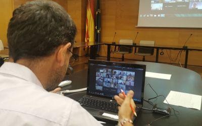 """Situació de """"calma tensa"""" a la ciutat i el Vallès davant l'evolució de la pandèmia"""