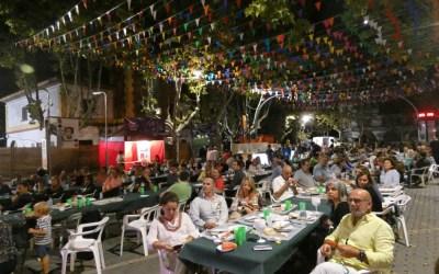 La Unió de Veïns planteja activitats a la plaça del Pi i la Font de la Bonaigua per la Festa Major