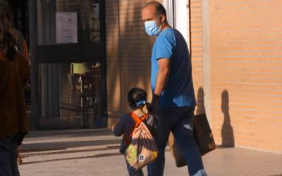 Excepcionalitat i il·lusió en un curs marcat per les mascaretes, la higiene i la distància