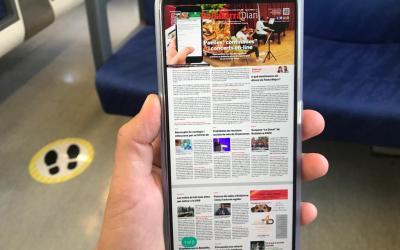 Les notícies més destacades del mes, en la nova edició en paper del BellaterraDiari