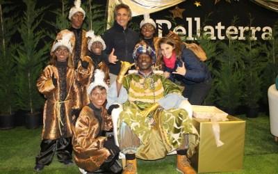 [FOTOS] Les millors fotos de la cavalcada de Reis 2020 a Bellaterra
