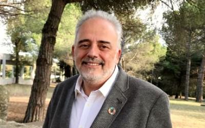 Javier Lafuente, nou rector de la UAB en unes eleccions amb un únic candidat