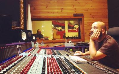 """El """"Wheel Sound Studio"""" de Cerdanyola. 20 anys de trajectòria al servei dels músics"""