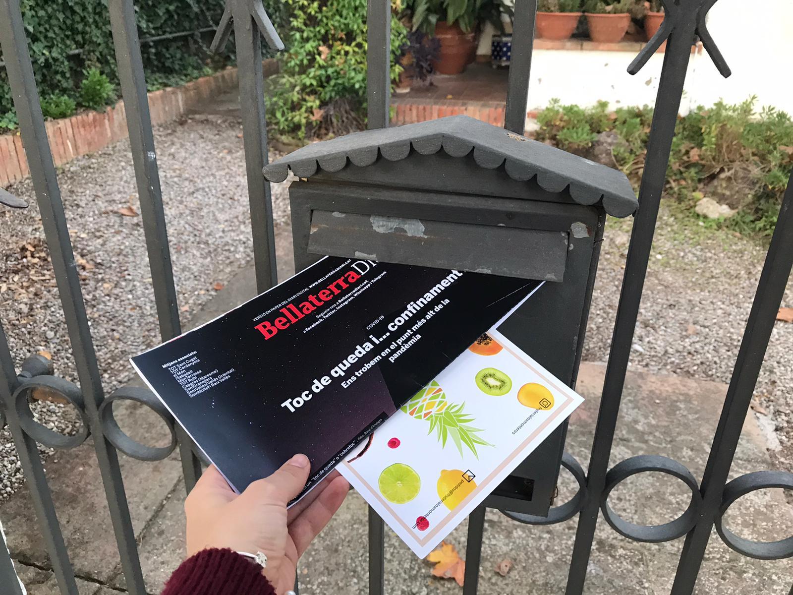 El BellaterraDiari d'octubre ja està arribant a les bústies | Redacció