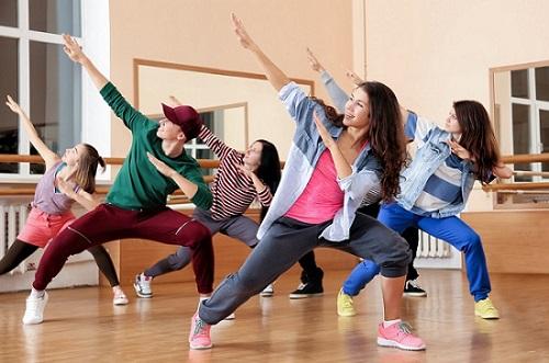 Aprèn a ballar hip hop amb Viviana Hounie | Cedida