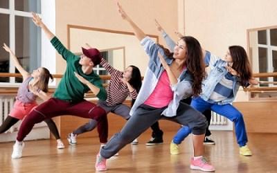 Comença a ballar hip-hop ben a prop de Bellaterra