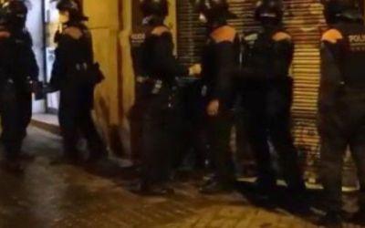8 detinguts a una operació dels Mossos contra el tràfic de drogues a Cerdanyola
