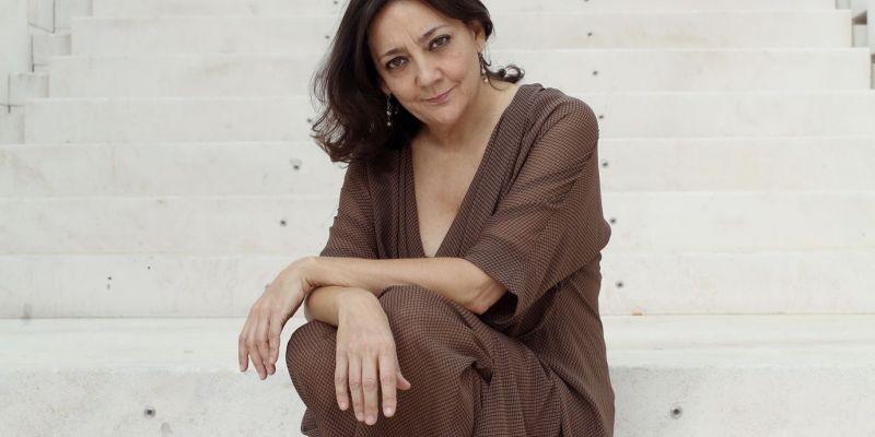 Sira Hernández, compositora i pianista bellaterrenca | Cedida