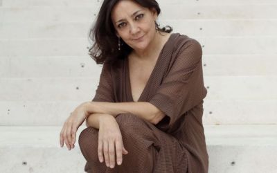 "Sira Hernández: ""Construeixo peces a través de les meves emocions"""