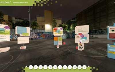 La Diputació engega una exposició digital, per la drogodependència i el bon ús de les TIC