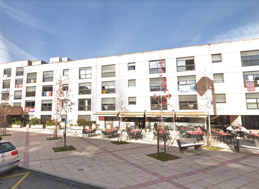 Vila Universitària de la UAB | Google