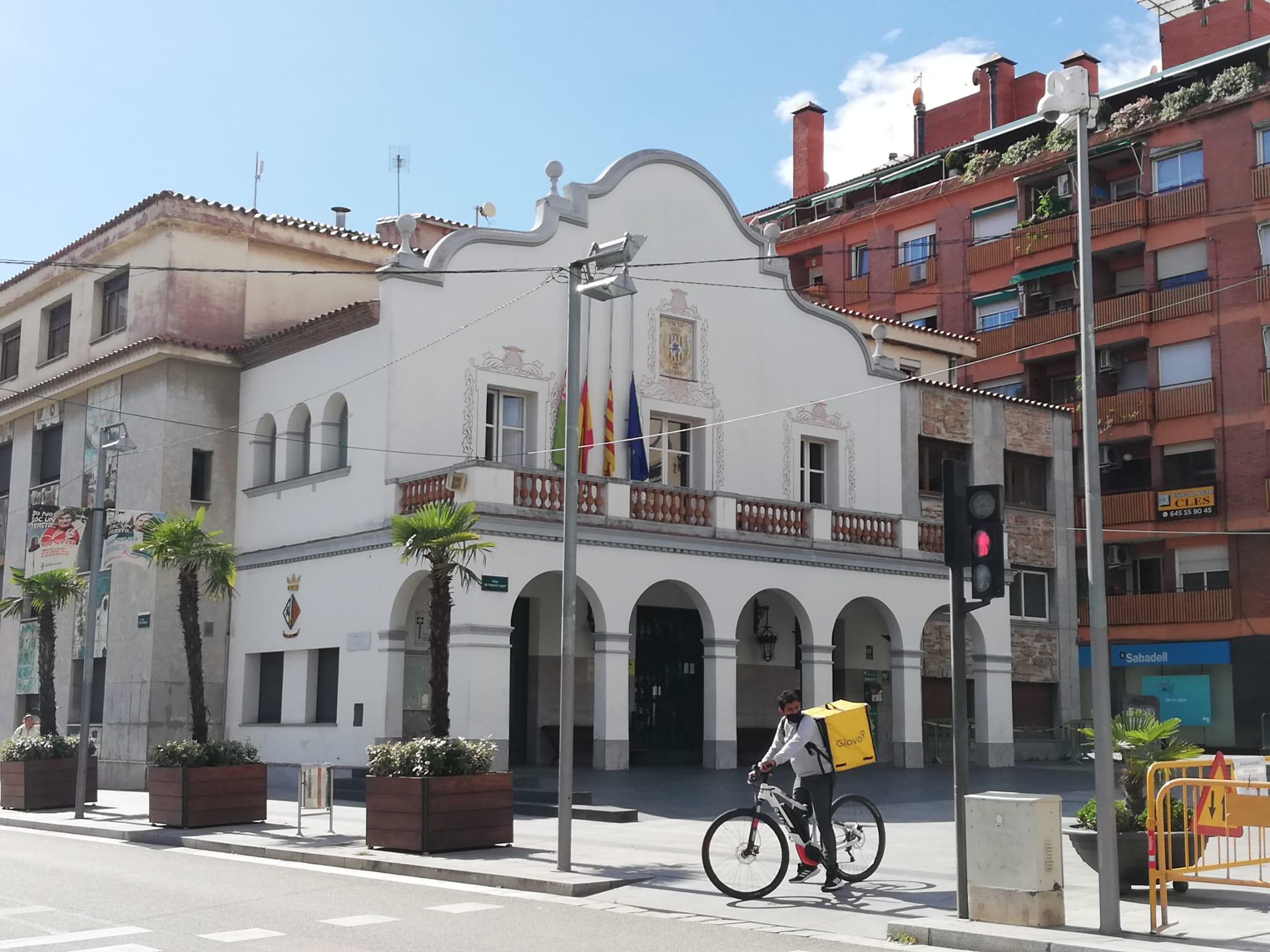 Ajuntament de Cerdanyola | Toni Alfaro