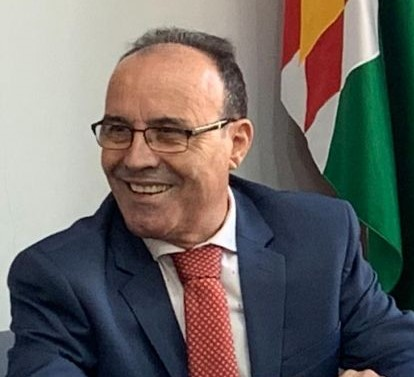 Francisco Correderas, nou president del PP a la ciutat | Cedida
