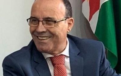 Francisco Correderas, nou president del PP a la ciutat