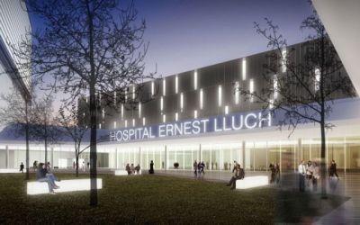 Salut anuncia la construcció d'un nou hospital a l'àmbit de Cerdanyola
