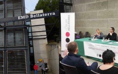 L'EMD demana una subvenció en nom de Fòrum Bellaterra