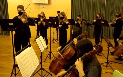 El Musical dóna vida al Nadal amb una sèrie de concerts per Youtube
