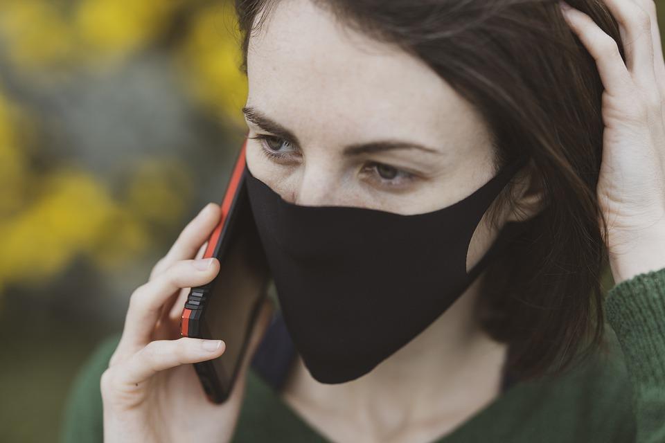 L'estafa es produeix habitualment per telèfon   Pixabay