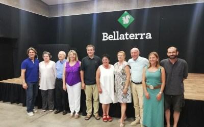 Desacord sobre el nivell de transparència de l'EMD de Bellaterra