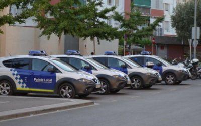 La Generalitat inclourà als policies locals en el grup de vacunació dels cossos essencials
