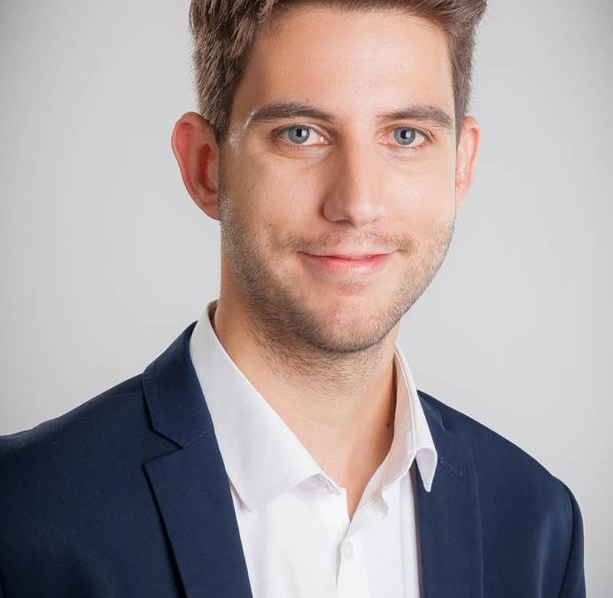 El regidor encarregat de Bellaterra, David González, serà diputat al Parlament