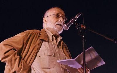Mor Arcadi Oliveras, economista, activista i president de la Universitat de la Pau gestada a Bellaterra