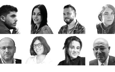 Reflexions de nou periodistes i comunicadors pel Dia Mundial de la Llibertat de Premsa
