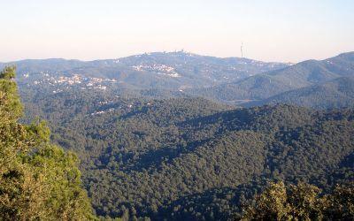Entitats veïnals i socials de Sant Cugat reclamen un parc de Bombers més proper